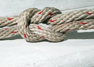 Leinenverbindung_Verbindung
